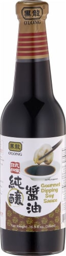 O'Long Gourmet Dipping Soy Sauce Perspective: front