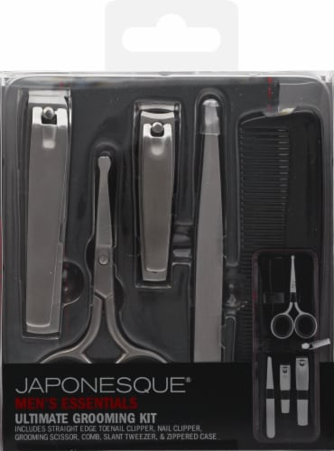 Japonesque Ultimate Grooming Kit Perspective: front