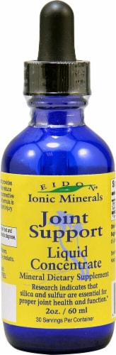 Eidon Ionic Minerals  Joint Support Liquid Concentrate Perspective: front