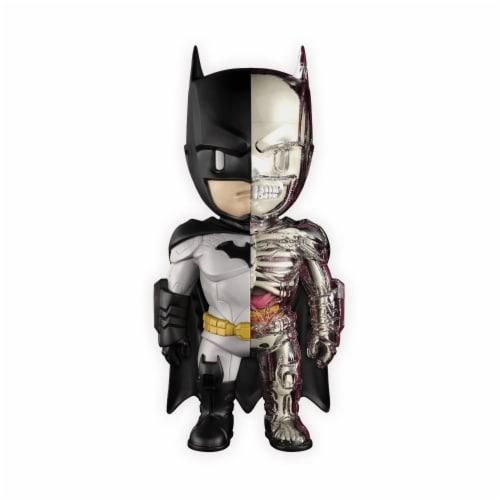 4D Master XXRay DC Justice League Comics Batman Dissected Vinyl Art Figure Perspective: front