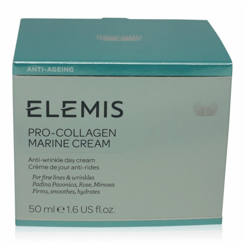 Elemis Pro Collagen Marine Cream Perspective: front