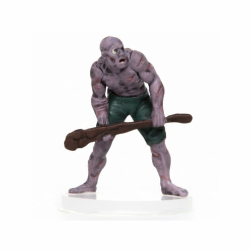Role 4 Initiative R4I67001-PC Characters of Adventure Zombie Male Human Basher Miniature Perspective: front