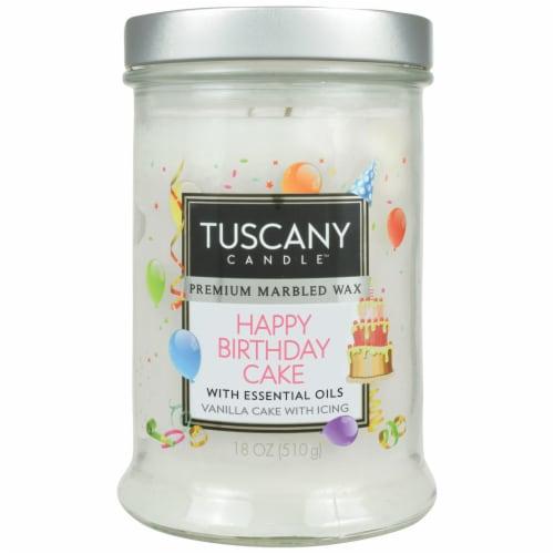 Cake Mate Black /& White Birthday Candles 12 Ct
