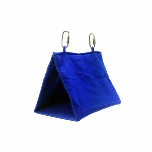 A&E Cage HB1507M Medium Soft Sided Tent Perspective: front