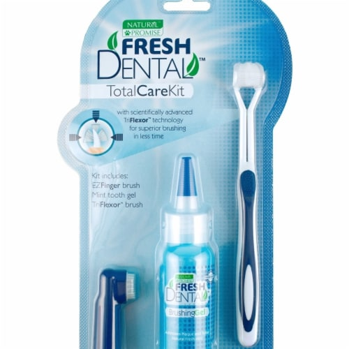 Fresh Dental Naturel Promise Fresh & Soothing Ultra Soothing Pet Conditioner Perspective: front