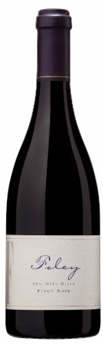 Foley Pinot Noir Perspective: front