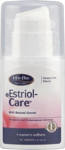 Life-Flo  Estriol-Care™ Perspective: front