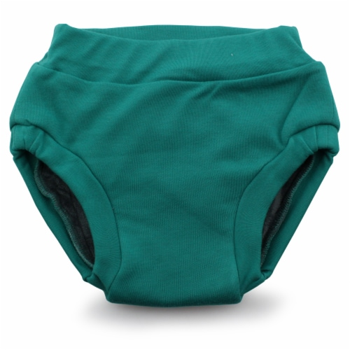 Ecoposh OBV Training Pants Atlantis Small 1T/2T Perspective: front