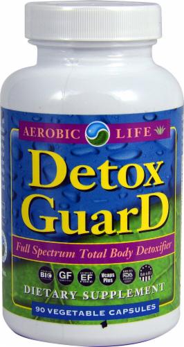 Aerobic Life  Detox-GuarD Perspective: front