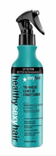 Healthy Sexy Hair Soy Leave in Conditioner Perspective: front