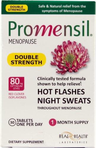 Novogen  Promensil® Menopause Perspective: front