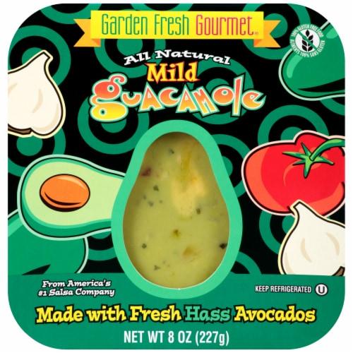 Food 4 Less - Garden Fresh Gourmet Mild Guacamole
