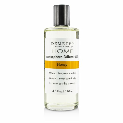 Demeter Atmosphere Diffuser Oil  Honey 120ml/4oz Perspective: front