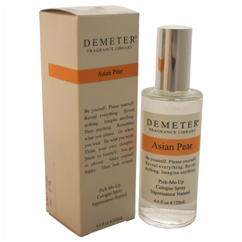 Demeter Bamboo Cologne Spray 120ml/4oz Perspective: front