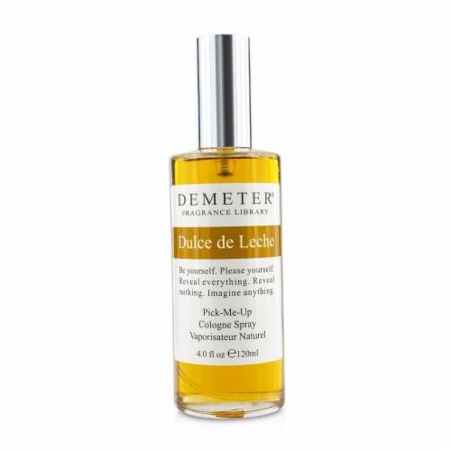 Demeter Dulce De Leche Cologne Spray 120ml/4oz Perspective: front