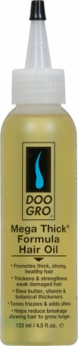 Doo Gro Mega Thick Growth Oil Perspective: front