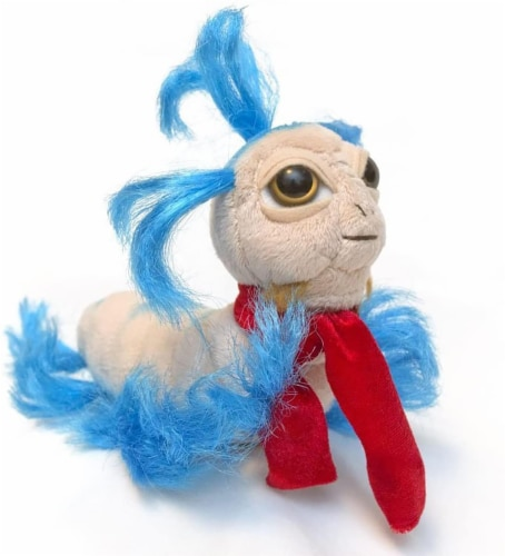 Jim Henson's Labyrinth The Worm 7.5 Collectible Plush Perspective: front