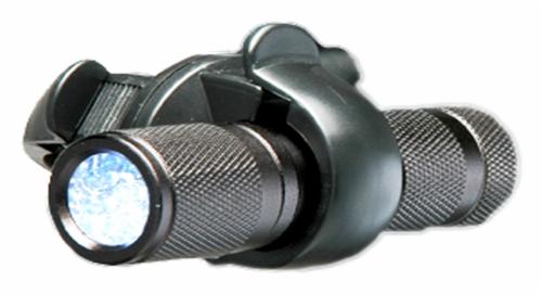 Nova WalkSafe Flashlight Perspective: front