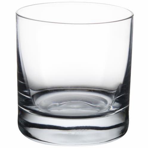 Stolzle Lausitz NY Bar Glasses Perspective: front