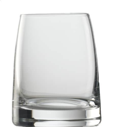Stolzle Lausitz Experience Tequila Tumblers - 4 Pack Perspective: front