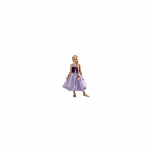 Princess Paradise 197809 Tower Princess Child Costume Size: X-Small (4) Perspective: front