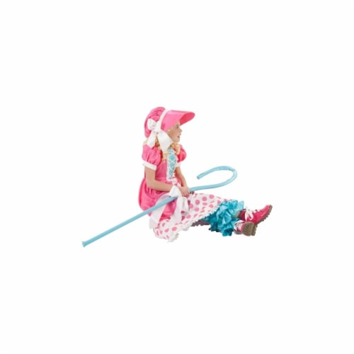 Princess Paradise 211959 Polka Dot Bo Peep Child Costume Size: 8 Perspective: front
