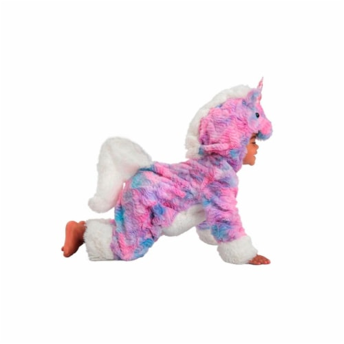 Princess 410236 Girls Felicity Unicorn Child Costume - Extra Small Perspective: front