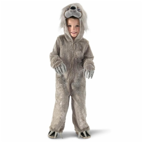 Princess 410262 Child Swift the Sloth Costume - Extra Large Perspective: front