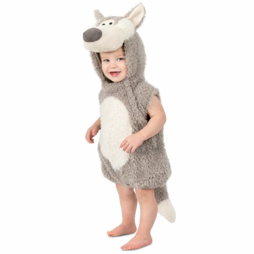 Princess Paradise 278161 Halloween Toddler Wolfred Costume - 18 Month Perspective: front