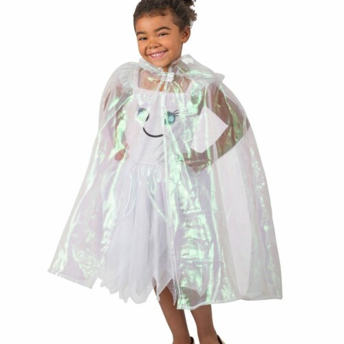 Princess Paradise 278179 Halloween Girls Ghostly Princess Costume - Medium Perspective: front