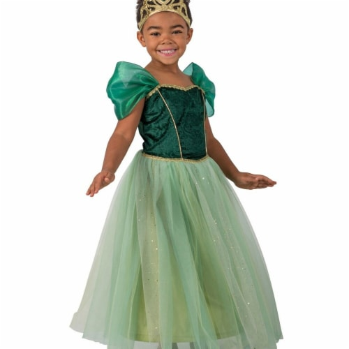 Princess Paradise 278182 Halloween Girls Princess Giselle Costume - Medium Perspective: front