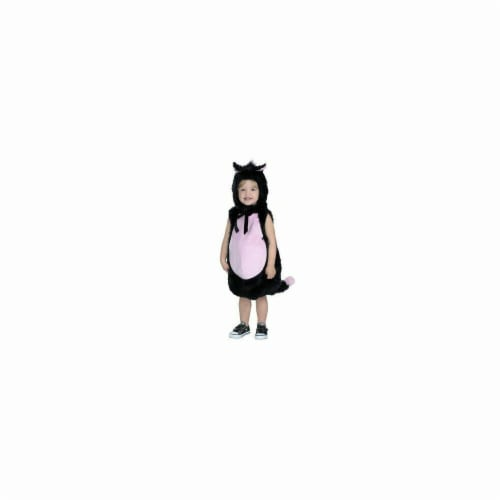 Princess Paradise 413976 Child Clawdia the Cat Costume, Small Perspective: front