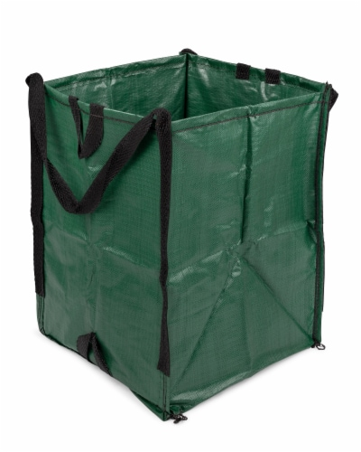 Halsted DuraSack Reusable Heavy-Duty Home and Yard Bag Perspective: front