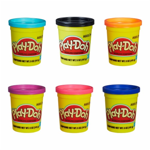 Play-Doh Modeling Compound - Assorted Perspective: front