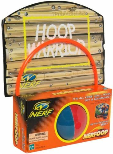 Hasbro Nerf N Sports Nerfoop Classic Perspective: front