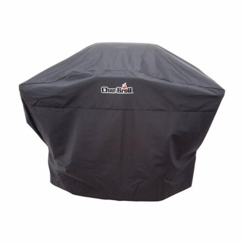9154395 52 in. Grill Cover Perspective: front