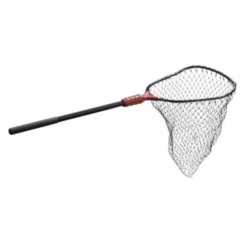 Ego Net - Medium Rubber Coated Mesh Perspective: front