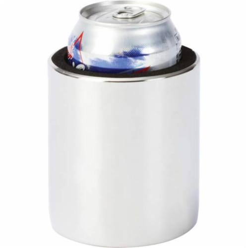 Magnetic Stainless Steel Cup Holder Perspective: front