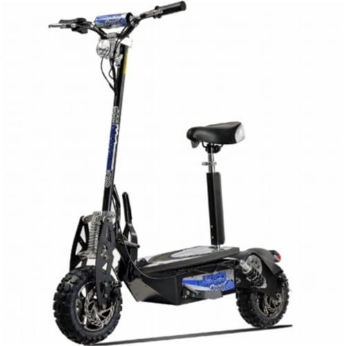 300 Watt Electric Scooter Perspective: front