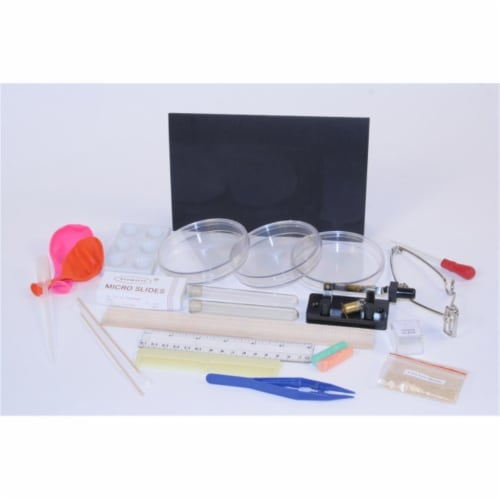 My First Lab Scientist Kit Perspective: front