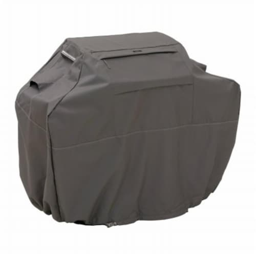 Ravenna Grill Cover Perspective: front