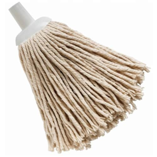 Cotton Deck Mop Refill Perspective: front