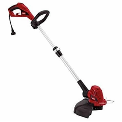 14 in. Electric Trimmer - Edger Perspective: front