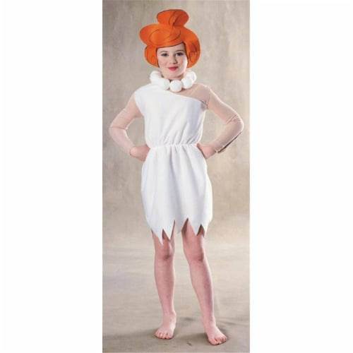 Wilma Flintstone Child Large Perspective: front