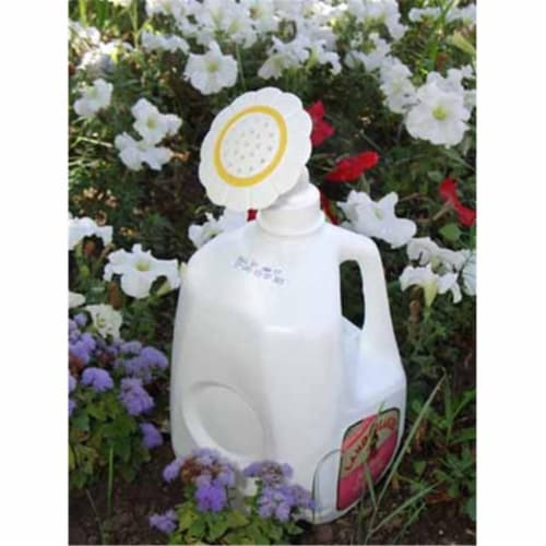 Sprinkle Spout - Watering Can Attachment - 2pk Perspective: front