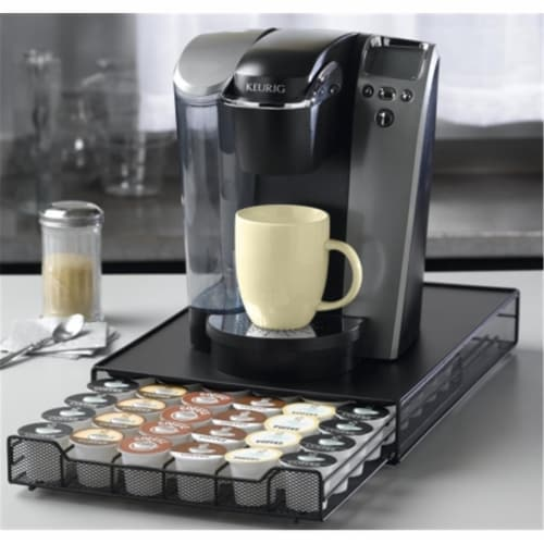Starbucks Verismo Capsule Drawer-Large Perspective: front