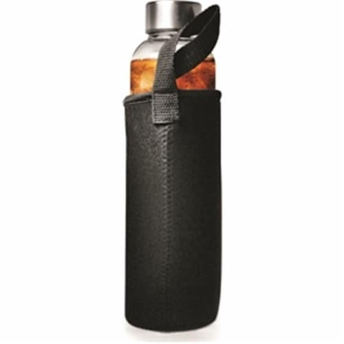 International Inc PCGBK-1220 Brew & Travel Bottle, 20 oz. Perspective: front