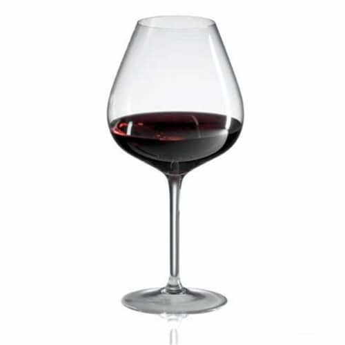Amplifier Barolo-Pinot Noir- Set of 4 Perspective: front