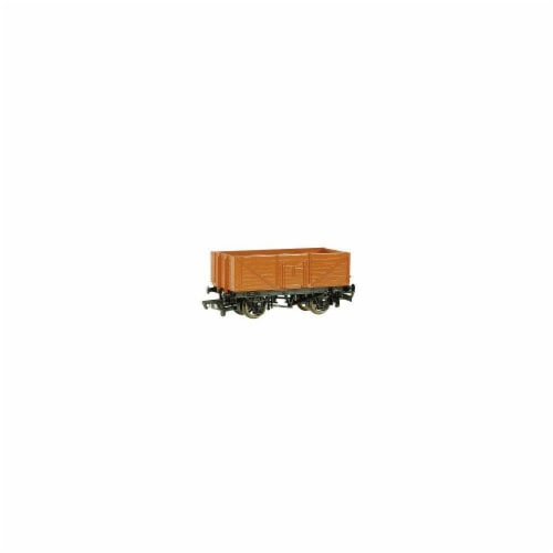 Ho Thomas Cargo Car Perspective: front