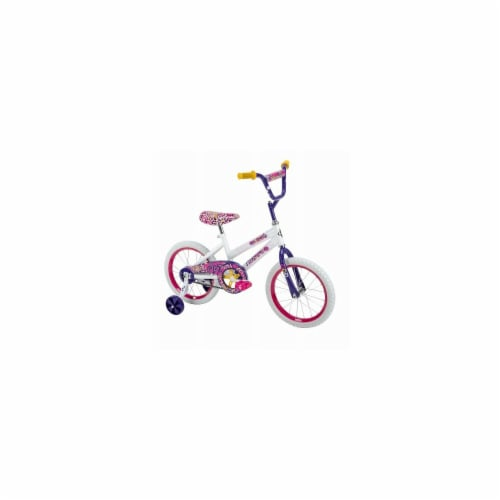 21816 16 in. Girls So Sweet Bicycle Perspective: front